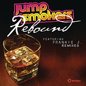 Play & Download Rebound by Jump Smokers | Napster