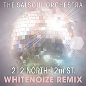 212 North 12th St. by The Salsoul Orchestra
