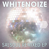 Salsoul Remixed EP by Various Artists