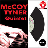 Play & Download Mccoy Tyner Quintet by McCoy Tyner | Napster