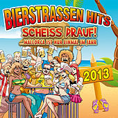 Play & Download Bierstrassen Hits 2013 by Dance DJ | Napster