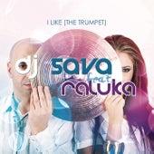 I Like The Trumpet by DJ Sava