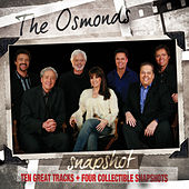 Play & Download Snapshot: The Osmonds by Various Artists | Napster