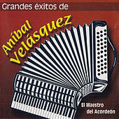 Play & Download Grandes Exitos by Anibal Velasquez | Napster
