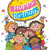 Play & Download Happy Birthday by Kidzone | Napster