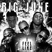 Play & Download I Feel Like - Single by Big June | Napster