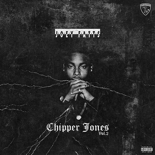 Chipper Jones Vol. 2 by Joey Fatts