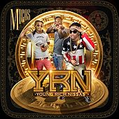 Play & Download Young Rich N*ggas by Migos | Napster