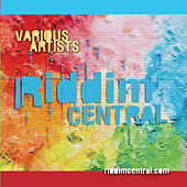 Riddim Central by Various Artists