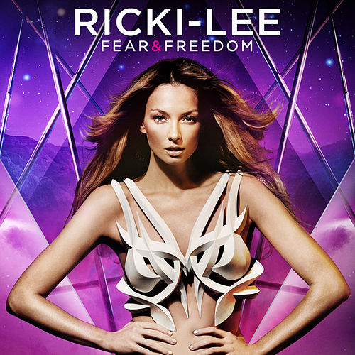 Play & Download Fear & Freedom by Ricki-Lee | Napster