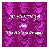 With the Alshire Singers by 101 Strings Orchestra