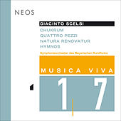 Play & Download Musica Viva, Vol. 17 - Scelsi by Bavarian Radio Symphony Orchestra | Napster