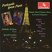 Postcards from Paris by Various Artists