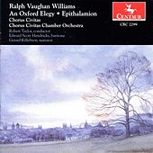 Play & Download Vaughan Williams: An Oxford Elegy - Epithalamion by Scott Hendricks | Napster
