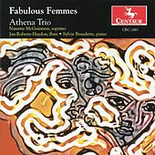 Fabulous Femmes by Various Artists