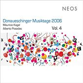 Play & Download Donaueschinger Musiktage 2006, Vol. 4 by Schonberg Ensemble | Napster