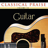 Classical Praise 14: Classical Guitar by Mark Baldwin