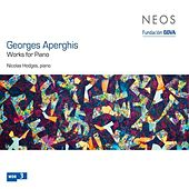 Play & Download Aperghis: Works for Piano by Nicolas Hodges | Napster