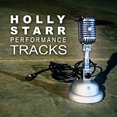Performance Tracks by Holly Starr