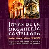 Joyas De La Organeria Castellama by Modest Moreno i Morera