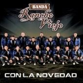 Play & Download Con La Novedad by Banda Rancho Viejo | Napster