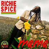 Play & Download Mama by Richie Spice | Napster