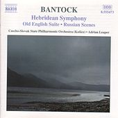 Play & Download Hebridean Symphony by Granville Bantock | Napster