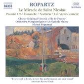 Le Miracle de Saint Nicolas by Joseph-Guy Ropartz