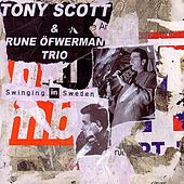Play & Download Swinging in Sweden by Tony Scott | Napster