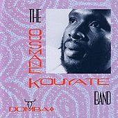 Play & Download Domba by Ousmane Kouyate Band | Napster