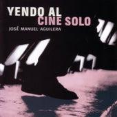 Yendo al Cine Solo by José Manuel Aguilera