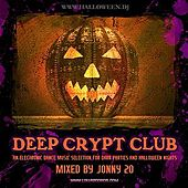 Deep Crypt Club by Various Artists