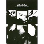 An Intricate Course Of Deception by Aidan Baker