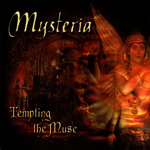 Tempting the Muse by MYSTERIA