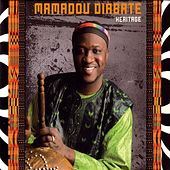 Heritage by Mamadou Diabate