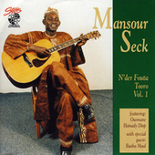 Wass Reggae by Askia Modibo
