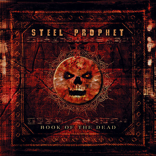 Play & Download Book of the dead by Steel Prophet | Napster