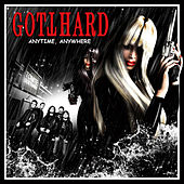 Anytime Anywhere TOUR E.P. by Gotthard