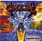 Organised Chaos by Benediction