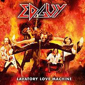 Play & Download Lavatory Lovemachine by Edguy | Napster