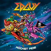 Play & Download Rocket Ride by Edguy | Napster