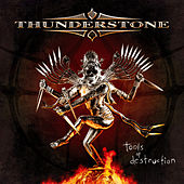 Tools Of Destruction by Thunderstone