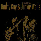 Play & Download A Night Of The Blues by Buddy Guy | Napster