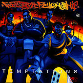 Temptations by Freestyle Fellowship