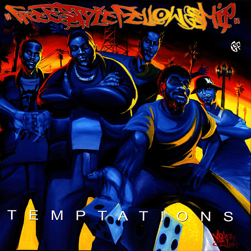 Play & Download Temptations by Freestyle Fellowship | Napster