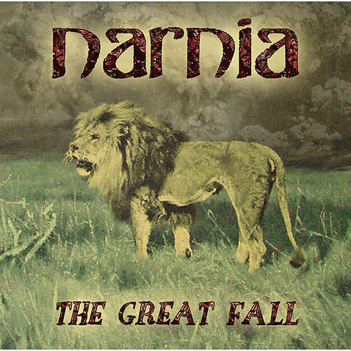 The Great Fall by Narnia