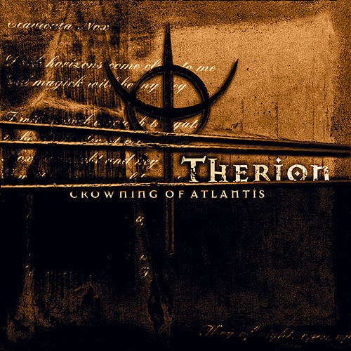 Play & Download Crowning Of Atlantis by Therion | Napster