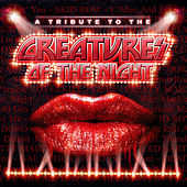 A Tribute To The Creatures Of Night by Various Artists