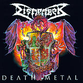 Death Metal by Dismember