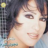 Saharni by Najwa Karam